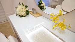Espaço da Noiva Na casa de Festa