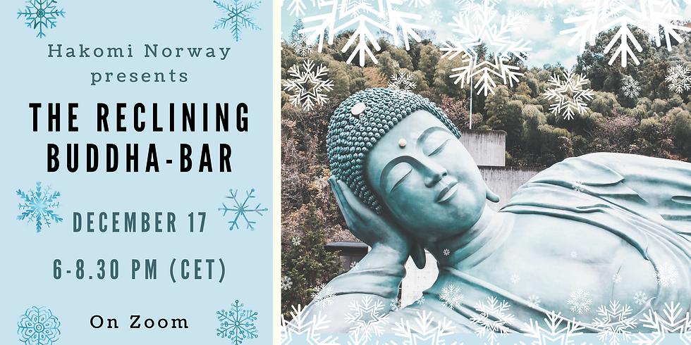 The Reclining Buddha-Bar