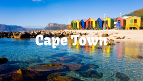 The Easiest Way to Tour Cape Town with a Toddler