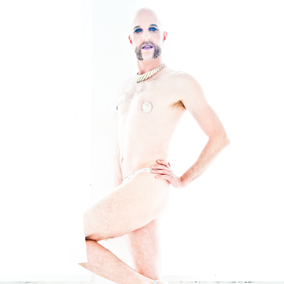 Waxie Moon by Eli Schmidt Photo