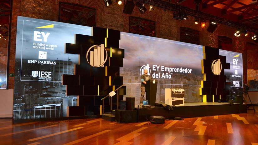 Premios Emprendedor 2020