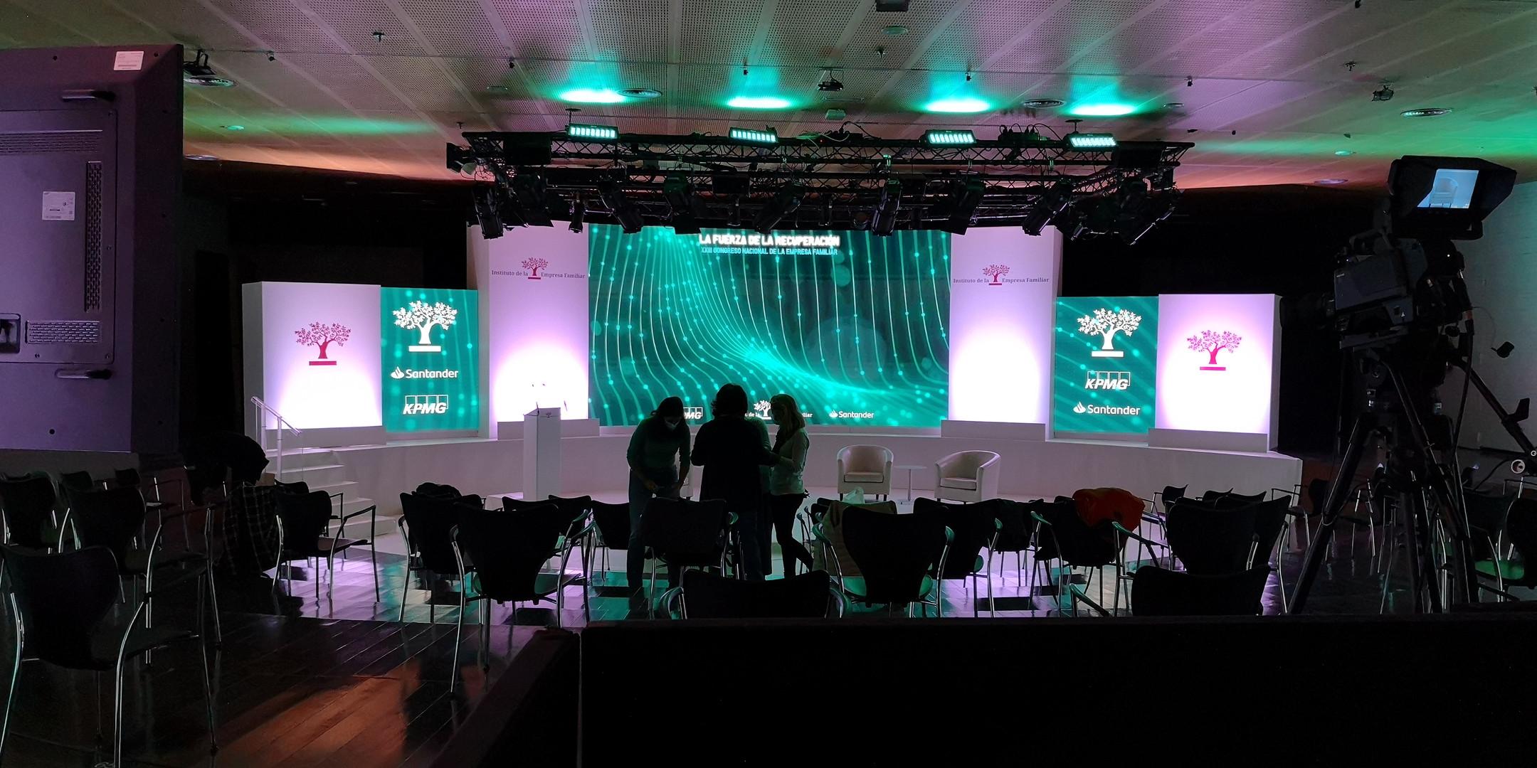 XXIII Congreso de la Empresa Familiar. Octubre 2020