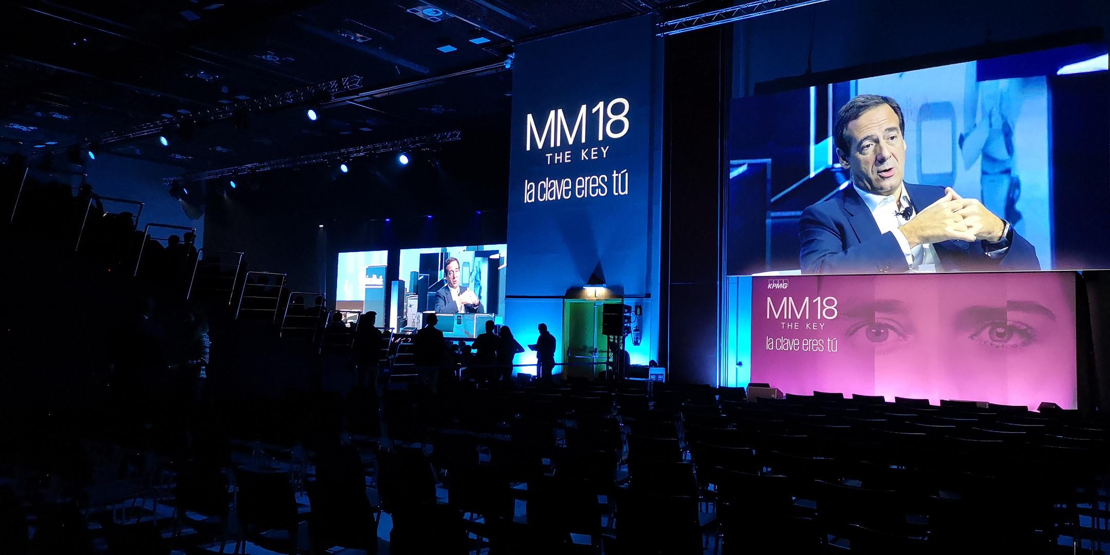 Management Meeting 2018