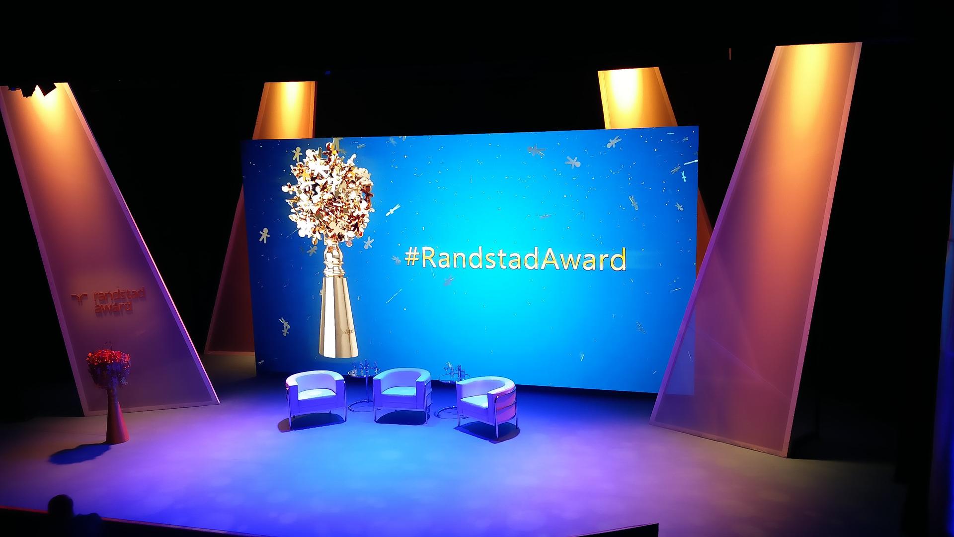 Randstad Awards 2017