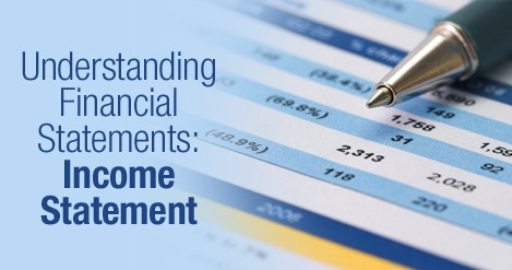 How to Read an Income Statement