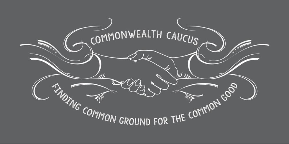 Commonwealth Caucus Round Table Road Tour - 2nd stop - Lexington