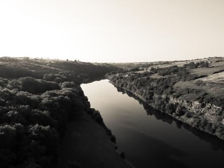 Loire, France, 2018