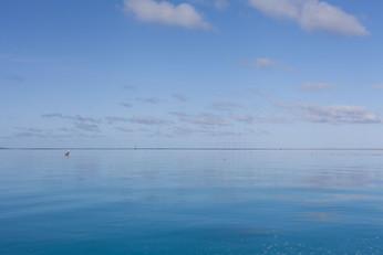 Nouméa Lagoon, New Caledonia, July 2017