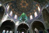 Holly Shrine - Nushabad - Iran, August 2019