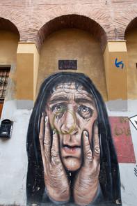 Bologna, Italy, May 2019