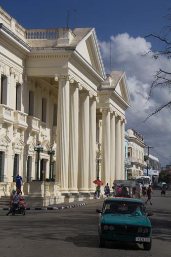Santa Clara, Cuba, April 2015