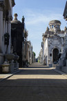 Recoleta Cemetery, Buenos Aires, Argentina, October 2014