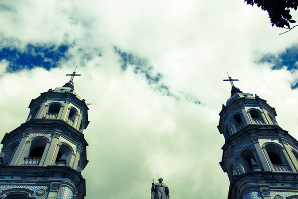Buenos Aires, Argentina, October 2014