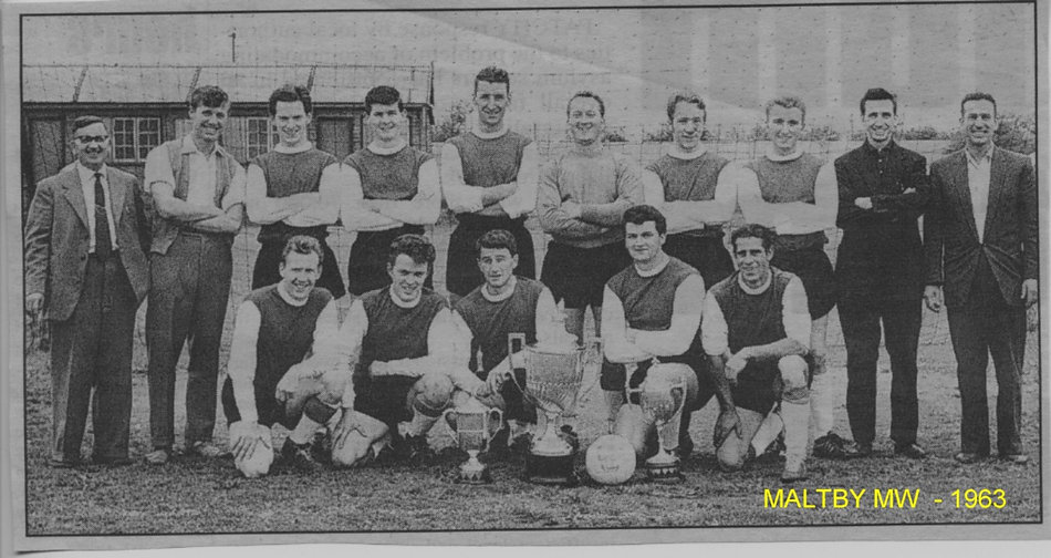 1962-63 MALTBY MW Roth FA Ass Cup, Monyt