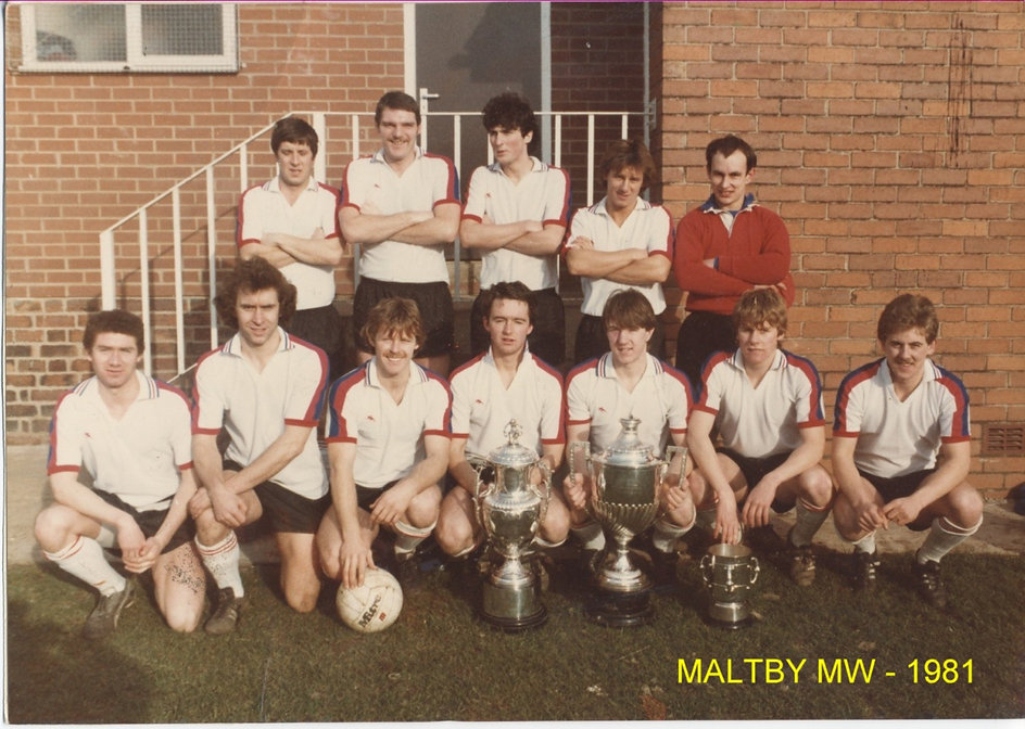 1980-81 MALTBY MW Roth CC, Mont, Wharncl