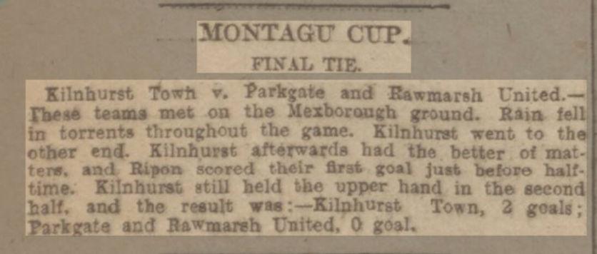 Sheffield Daily Telegraph - Monday 15 Ap