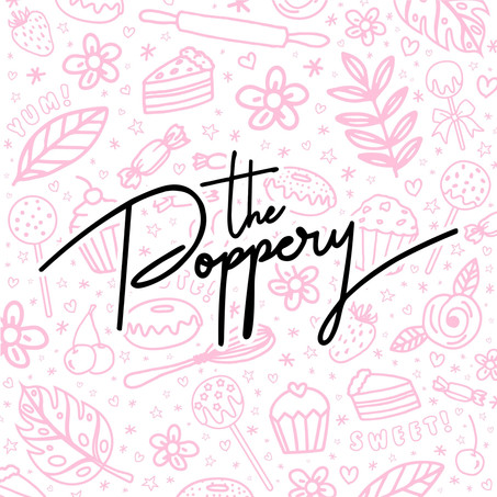 Small Business of the Month: The Poppery! Ft. Founder, Alexa Esposito