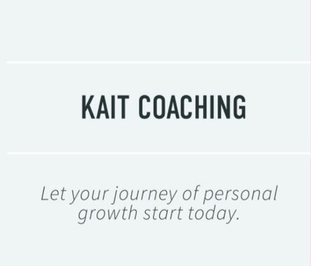 Small Business Of The Month: Kait Coaching! Ft. Founder, Kaitlyn Herman