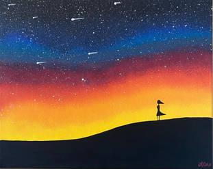 Girl & the Galaxy