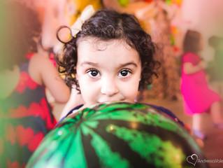 Aniversário Stella - 2 aninhos