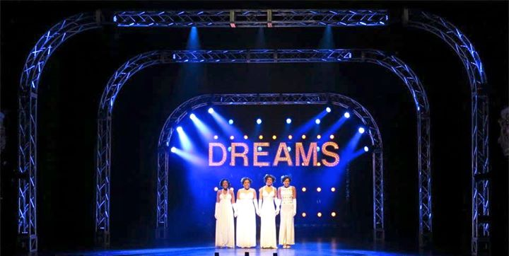 "Michelle ""Dreamgirls"""