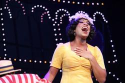 """Gospel Singer """"Disney's Believe"""""""