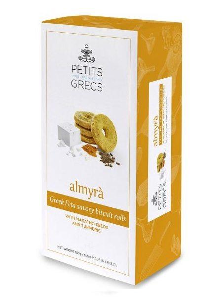 Petit Grecs Almyra_Marathon_150g