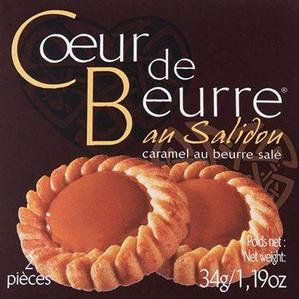 La Maison D'Armorine coeur-de-beurre bis