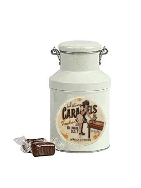 Maison d'Armorine Salted Caramels Milk C