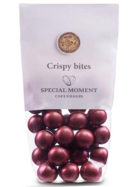 Special Moments Crisp Bites - bordeaux