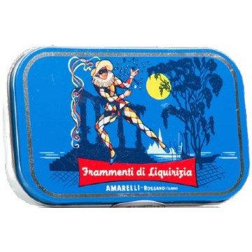 Amarelli Arlecchino - anise 40g