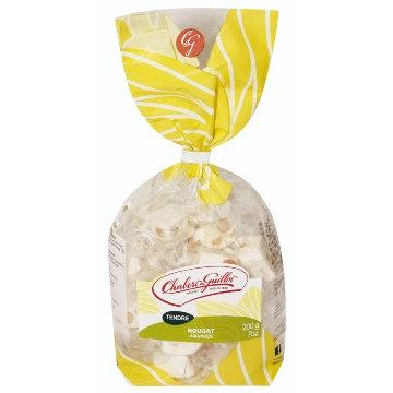 Chabert & Guillot Soft Almond Nougat 200g