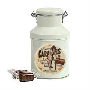 La Maison d'Armorine Salted Caramels Mil