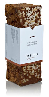 Les Maitres Perle Candi Gingerbread 440g