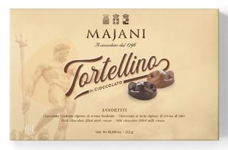 Majani-32-Milk-Dark-Tortellino-256g-Box.