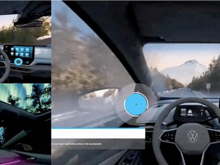 VW - Virtual Test Drive