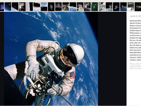 NASA's Visual Universe