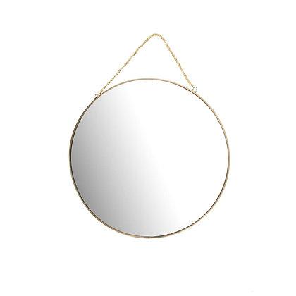Gullspeil - 30cm