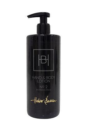 HALVOR BAKKE Body Cream