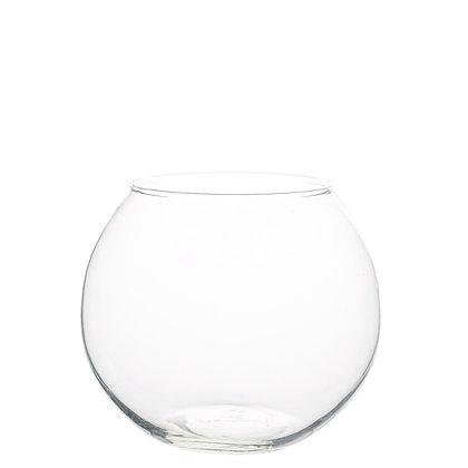 GLASSBOLLE vase/lysestake