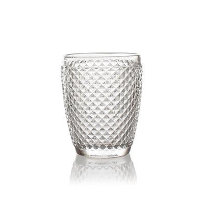 RUGLETE -Mineralvann glass