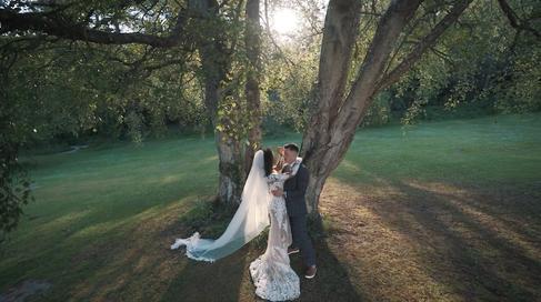 Joshua and Jade - Wedding Day