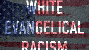 Is there no balm in Gilead? Reading reflections on race