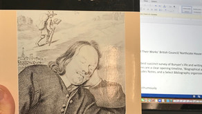 Writers and Their Work, Tamsin Spargo's John Bunyan