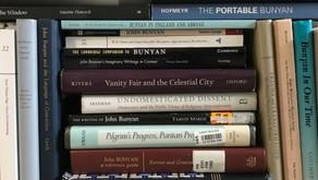 Professors to look up to - Bunyan Scholars
