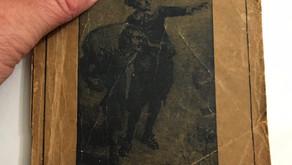 "Colportage-""Book Missionary,"" Pilgrim's Progress, and Milton Pierpoint"