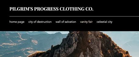 Courtney Haagensen's PP Clothing Company