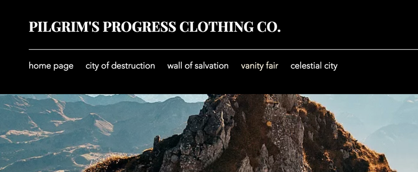 Courtney Haagensen's PP Clothing Company