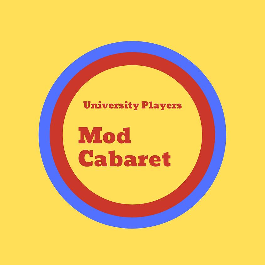 Mod Cabaret