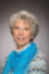 Liliane Dauteuil-Praticienne certifiée de La Reconnexion